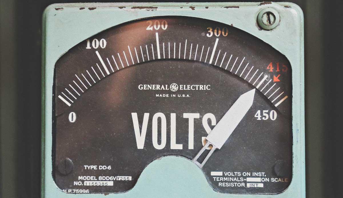 compteur electricité